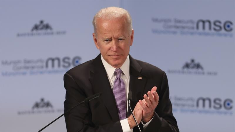 Twitter Explodes After Joe Biden Rejects Allegations of Inappropriate Behaviour