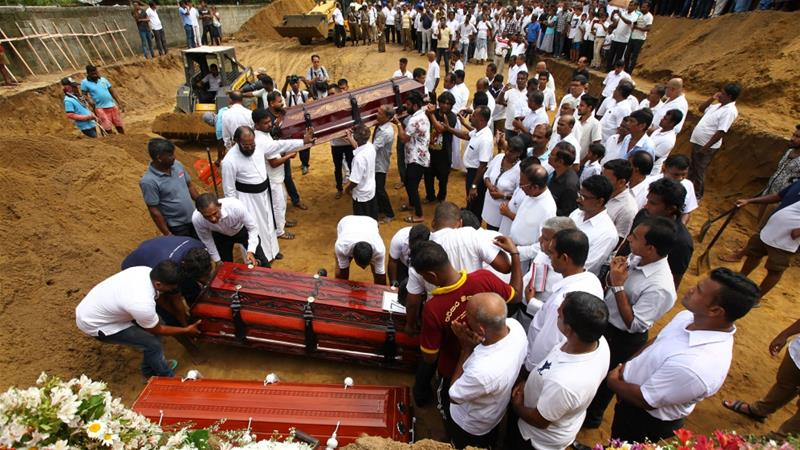 Bildresultat för A generation lost': The victims of Sri Lanka bombings Here are the stories of some of the 350 people who died in the Easter Sunday bomb attacks in Sri Lanka.