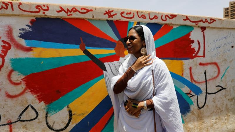 Sudan protesters pledge 'million march' for civil rule