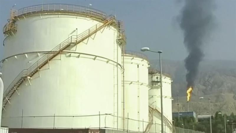 Will the oil game heat up as US ends Iran sanctions waivers?