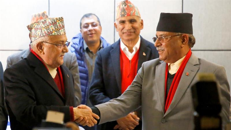 The spectre of a new Maoist conflict in Nepal | Asia | Al Jazeera