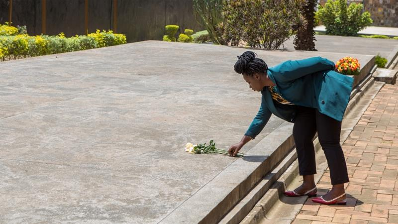 Are Rwandans paying a price for peace after the genocide?