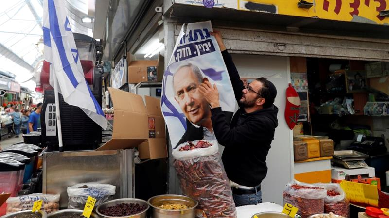 Israel elections: What are the key issues for voters?
