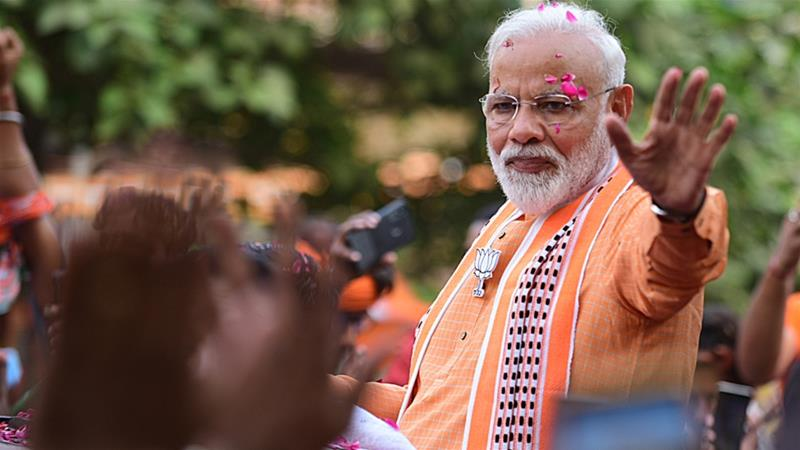 Modi, big money and India elections