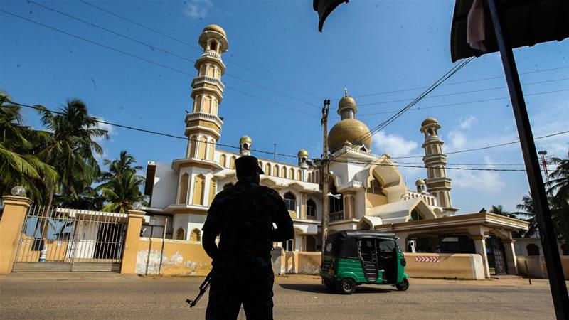 Sri Lanka situation 'under control' after anti-Muslim riots