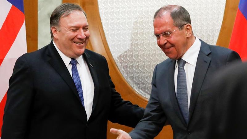 'Maximum restraint': Europe allies reject U.S.  escalation with Iran