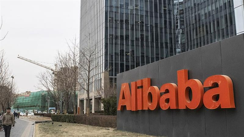 Alibaba earnings hint at China's ability to weather trade
