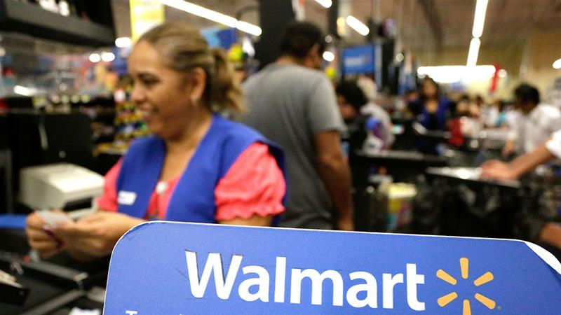 Walmart warns tariffs will raise prices for shoppers