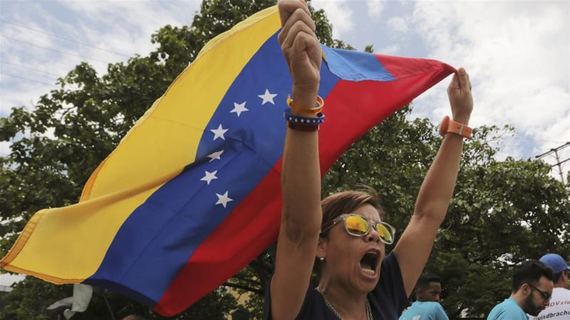 Will there be a US military intervention in Venezuela?