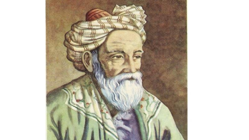 Omar Khayyam: A Persian astronomer, poet and scientist