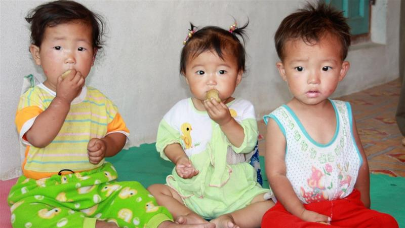 Can another famine in North Korea be prevented?