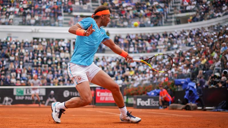 Djokovic, Nadal renew rivalry at Italian Open final
