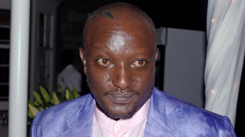 Kenyan writer Binyavanga Wainaina died on May 21 after a short illness [File: Reuters]