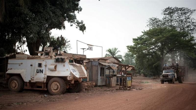 At least 50 killed in armed group attack on villages in CAR: UN