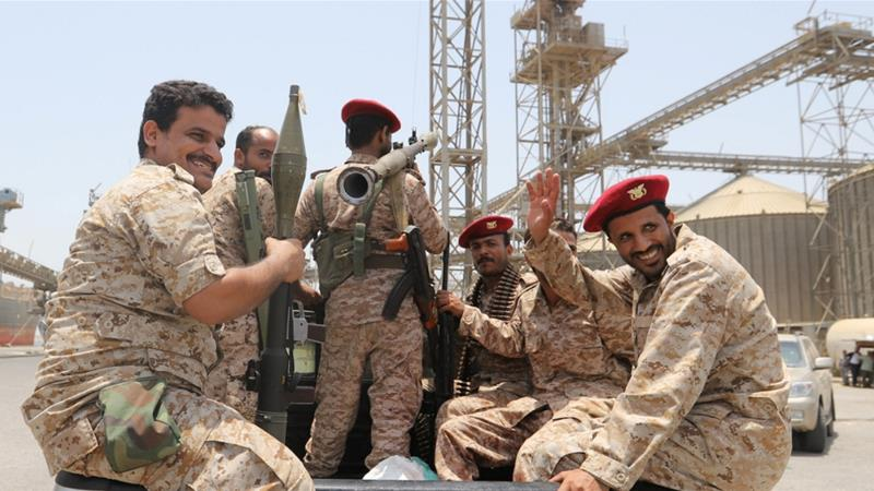 Houthi rebels have stepped up drone attacks on Saudi cities in the past two weeks [File: Abduljabbar Zeyad/Reuters]