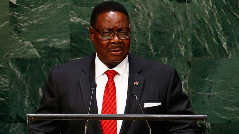 Malawi narrowly re-elects Peter Mutharika: Commission | News