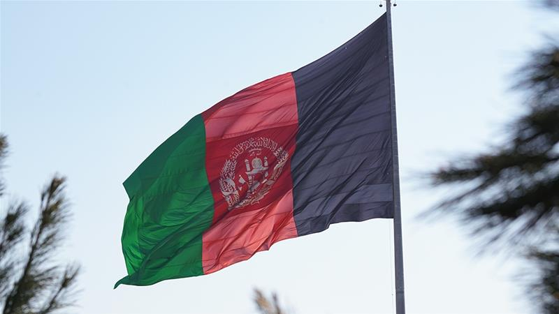 The Afghan president's office called the allegations 'completely false and baseless' [Sorin Furcoi/Al Jazeera]