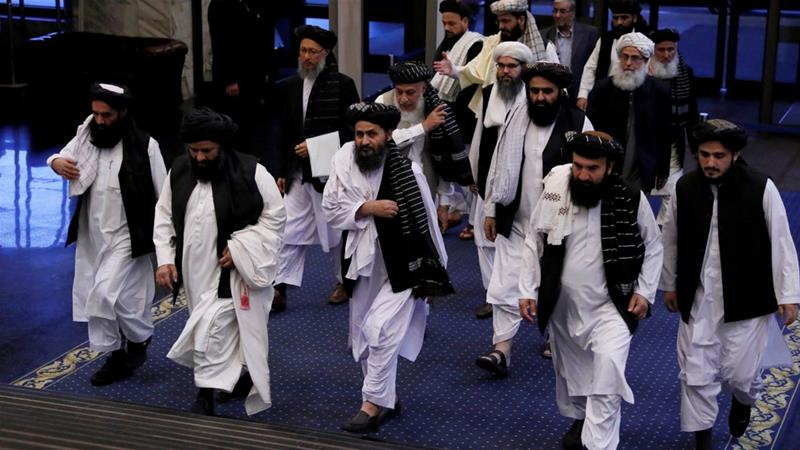 Afghan Moscow meeting Wrapped Up again