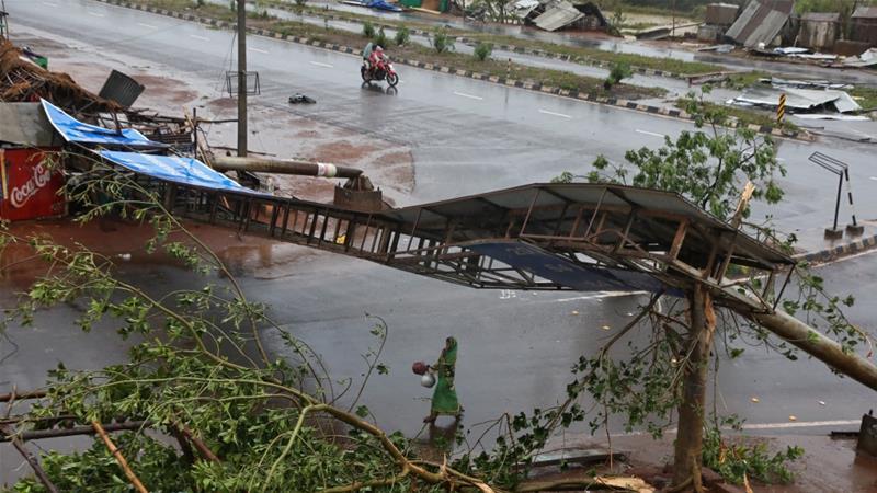 PM to visit cyclone-hit areas of Odisha Tomorrow