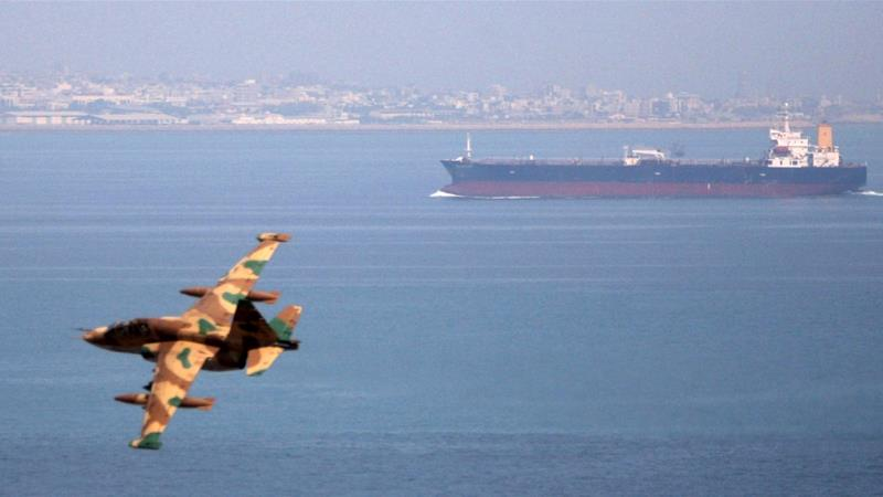Iran to sell oil in 'grey market' as US tightens sanctions thumbnail