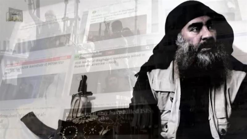 Abu Bakr al-Baghdadi News – th...