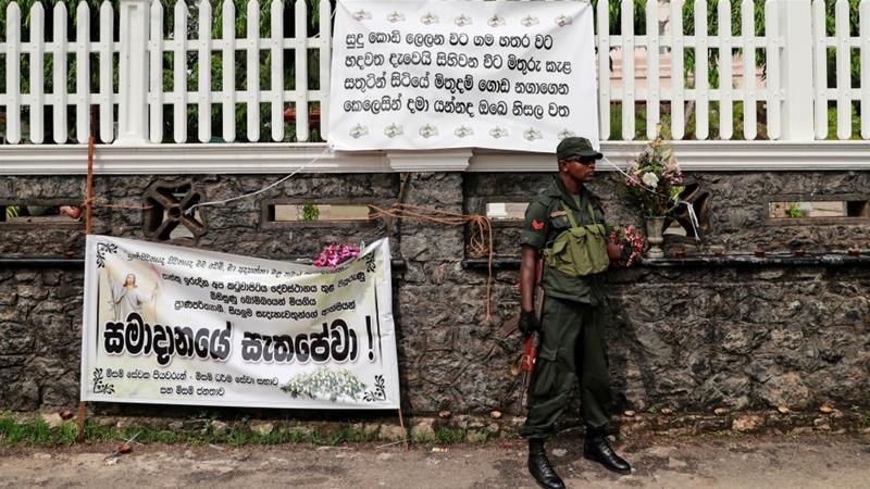 Curfew imposed after religious tension rises in Negombo