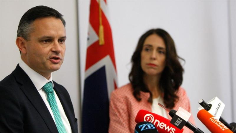 New Zealand unveils ambitious plan to go carbon neutral by 2050