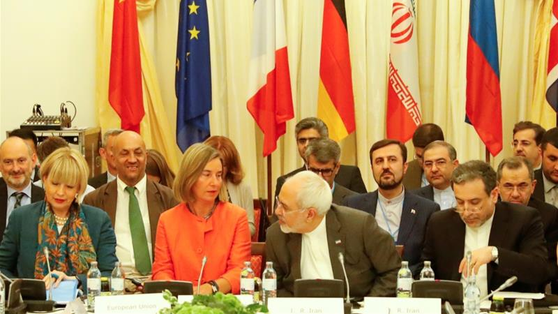 Can Europe save the Iran nuclear deal?