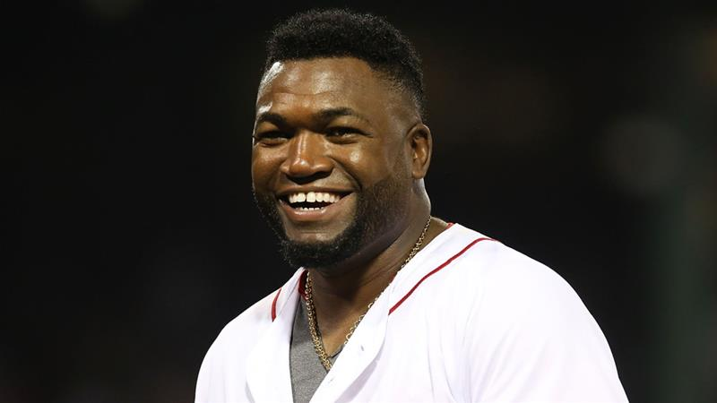 David Ortiz's wife Tiffany issues statement updating Big Papi's health