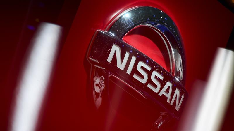 The Renault-Nissan alliance employs around 350,000 people worldwide, but now there are questions over the sustainability of the two-decade-old partnership [File: Chris J. Ratcliffe/Bloomberg]