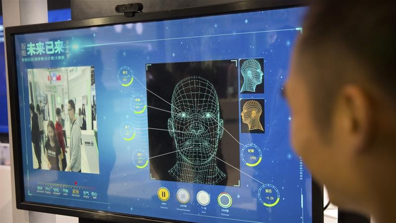 European Union  exploring new laws to curb 'indiscriminate' use of facial recognition
