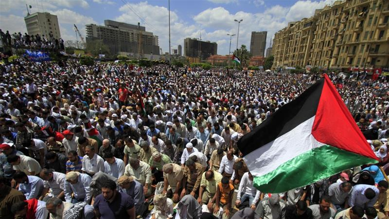 Palestine: The Arab 'deal of the century' | Middle East | Al Jazeera