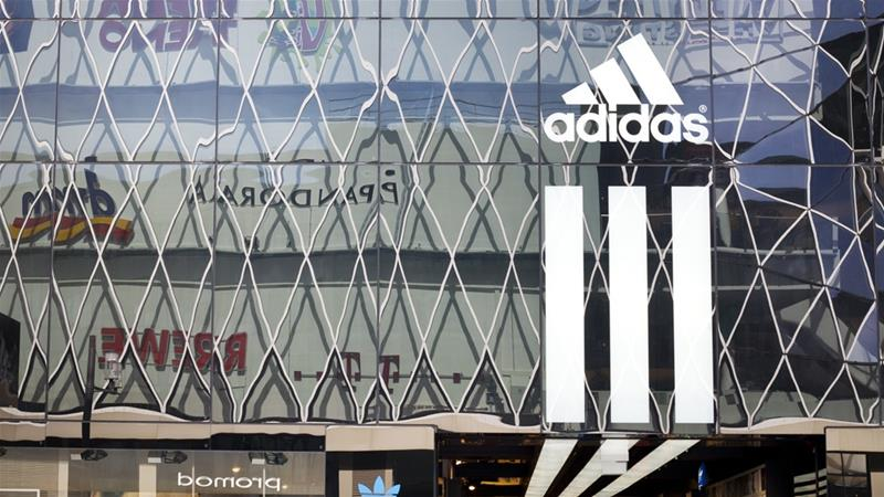 Adidas needed to show the mark had acquired a 'distinctive character' throughout the European Union [Getty Images]