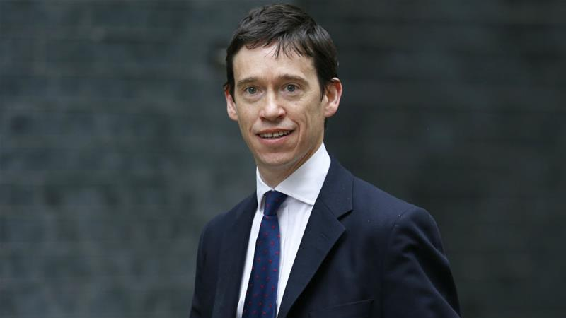 Rory Stewart was always considered an outsider in this contest [Suzanne Plunkett/Reuters]