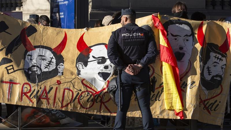 The Catalonia Trial: Justice or Vengeance?