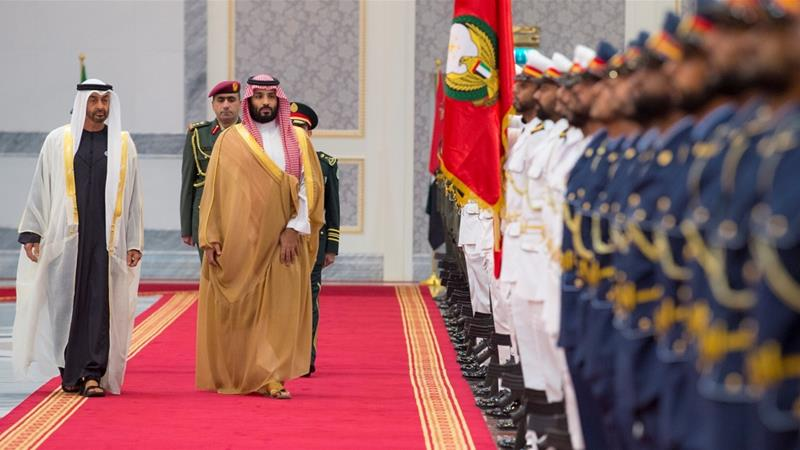 The Saudi-UAE axis has destabilising plans beyond the Gulf | GCC