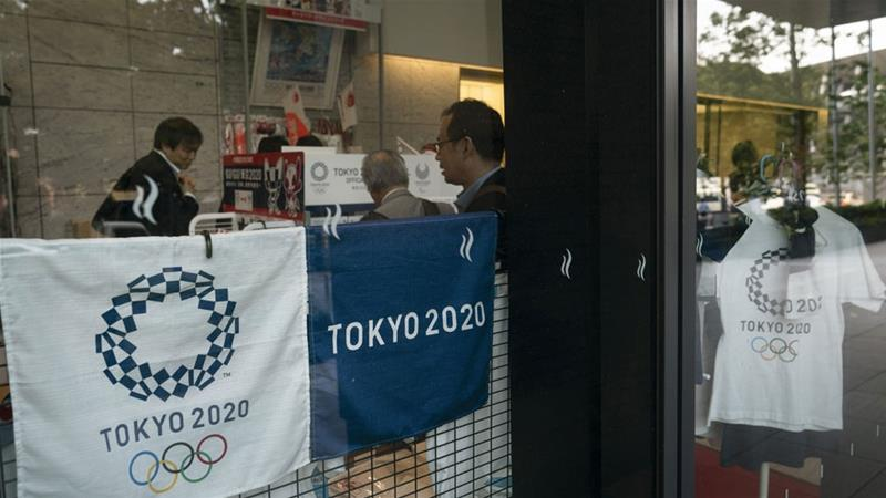 2020 Winter Olympics Hotels.Tokyo Olympics Tickets Running Out For Japanese Amid High