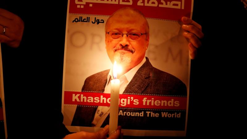 Audio transcripts of Jamal Khashoggi's murder revealed