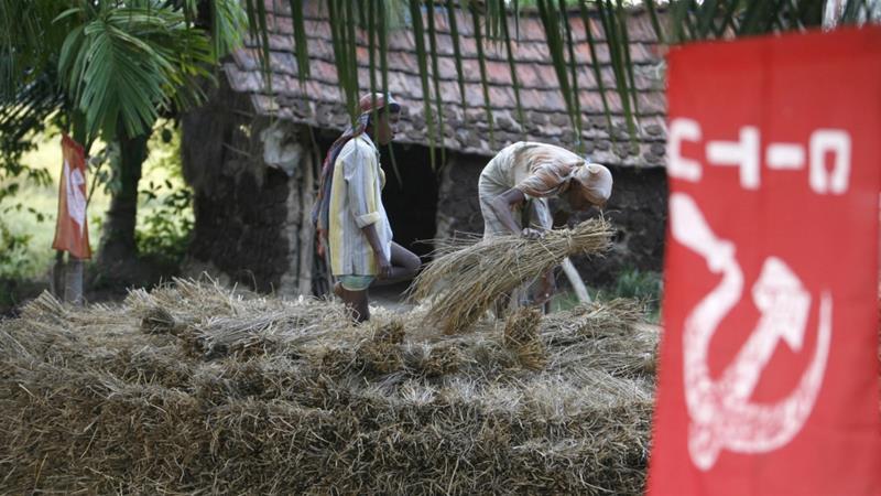 The death of the Indian left | India | Al Jazeera