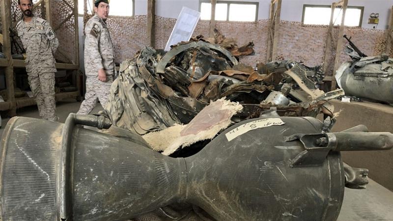 Yemen escalation: Why Houthis ramp up attacks on Saudi Arabia | News