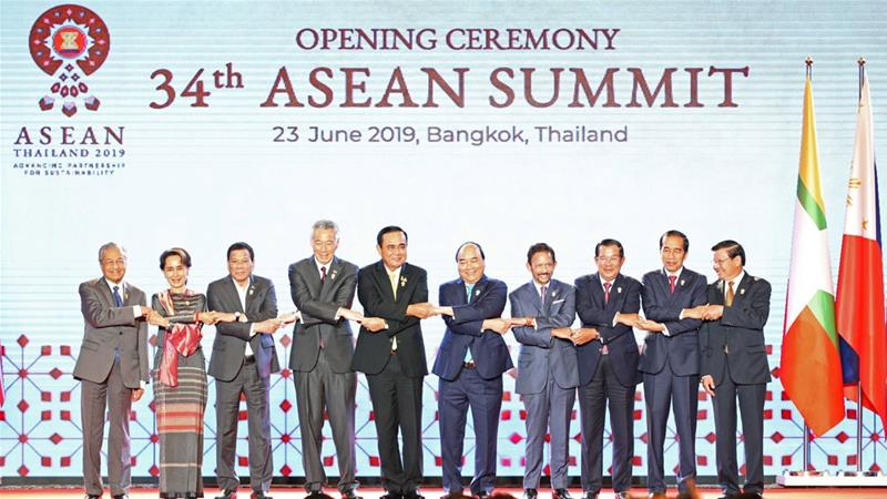 ASEAN nations to 'launch joint bid' to host 2034 FIFA World Cup