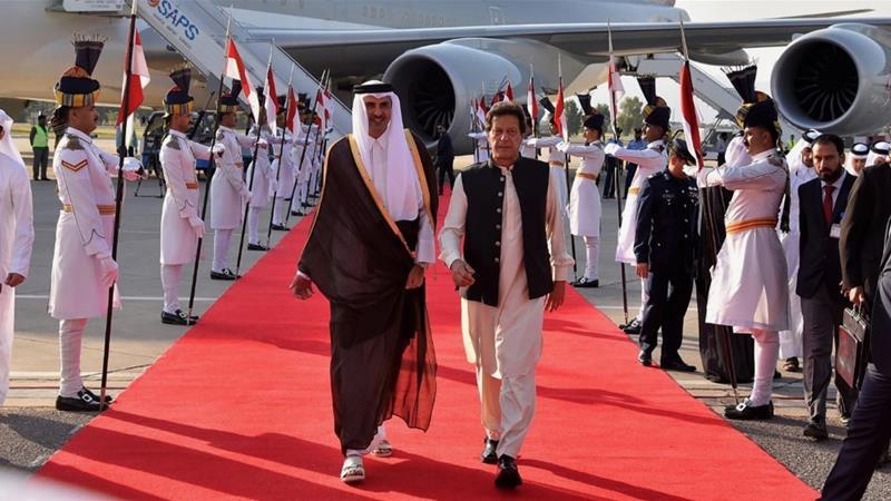 Qatar Reveals Further Investment Of 3bn In Pakistan News Al Jazeera