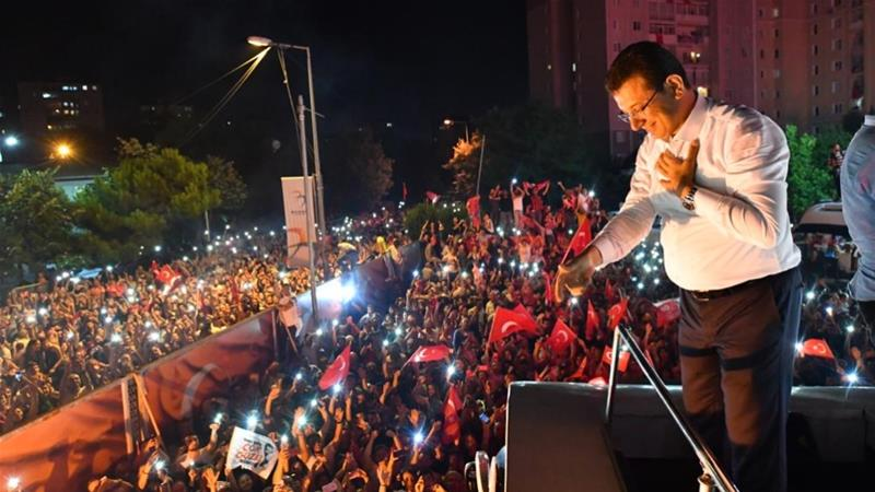 Turkey: How will AK Party try to fix erosion of electoral base?