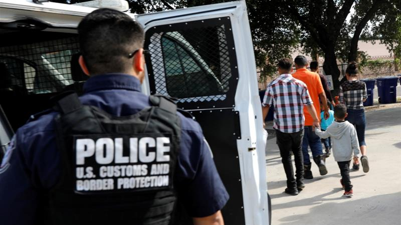 US Congress approves $4.6B in emergency border funding