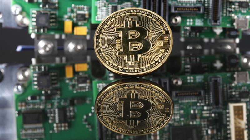 Iran Seized Thousand Of Computers That Were Used To Mine Bitcoin