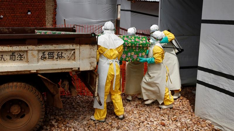 Alarm as Ebola outbreak reaches 2,000 cases, picks up speed""