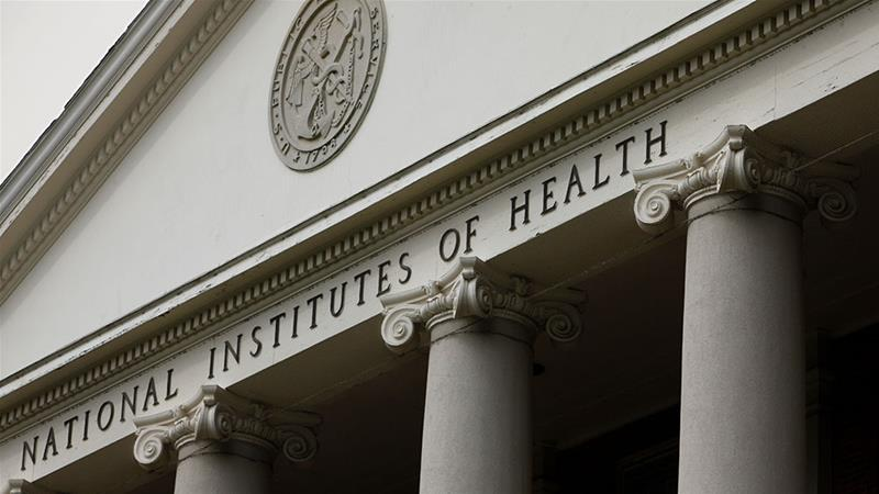 US health agency cancels research contract involving use of fetal tissue