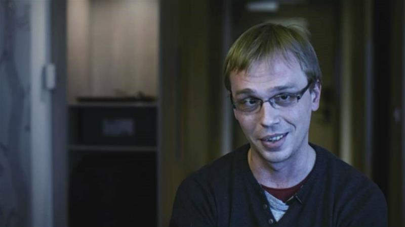 Detained Russian journalist Ivan Golunov taken to hospital