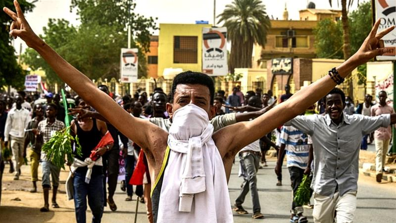 Will Sudan slide into further turmoil?