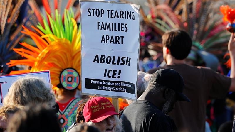 US: Undocumented immigrants, advocates prepare for mass ICE